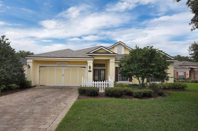 St Johns, FL home for sale located at 931 Gallier Pl, St Johns, FL 32259