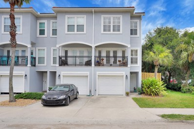 1330 2ND St UNIT F, Jacksonville Beach, FL 32250 - #: 1062102