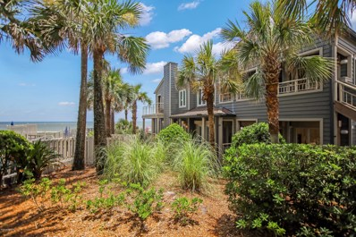 Ponte Vedra Beach, FL home for sale located at 123 Sea Hammock Way, Ponte Vedra Beach, FL 32082
