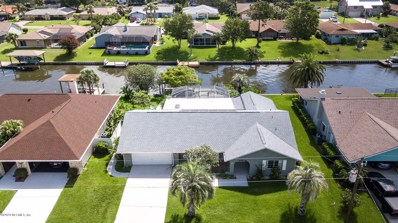 Palm Coast, FL home for sale located at 11 Clearview Ct S, Palm Coast, FL 32137