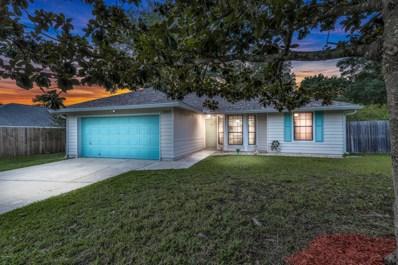 Orange Park, FL home for sale located at 1261 Cutlass Rd, Orange Park, FL 32065