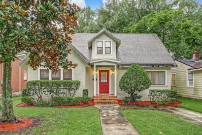 1338 Dancy St, Jacksonville, FL 32205 - #: 1062120