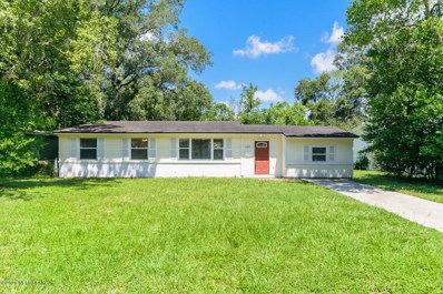 Jacksonville, FL home for sale located at 6306 Fordham Cir E, Jacksonville, FL 32217