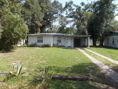 Jacksonville, FL home for sale located at 5955 Oaklane Dr, Jacksonville, FL 32244