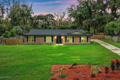 Orange Park, FL home for sale located at 3444 Lullwater Ln, Orange Park, FL 32073