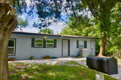 1005 Puryear St, St Augustine, FL 32084 - #: 1062179