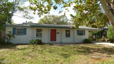 Jacksonville, FL home for sale located at 2828 Goldenrod Cir W, Jacksonville, FL 32246