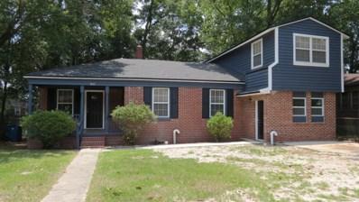 Jacksonville, FL home for sale located at 8045 Lexington Dr, Jacksonville, FL 32208