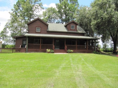 Lake City, FL home for sale located at 644 SW Legion Dr, Lake City, FL 32024