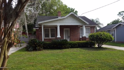 Jacksonville, FL home for sale located at 4648 Kerle St, Jacksonville, FL 32205