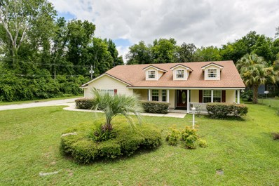 918 St Johns Ave, Green Cove Springs, FL 32043 - #: 1062226