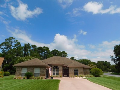 Jacksonville, FL home for sale located at 10434 Marble Egret Ct W, Jacksonville, FL 32257