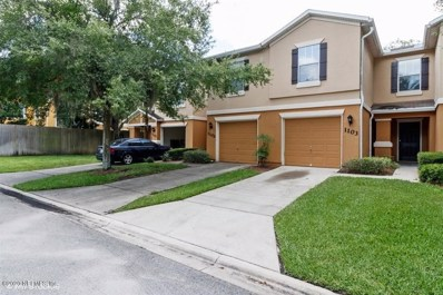 6700 Bowden Rd UNIT 1103, Jacksonville, FL 32216 - #: 1062244