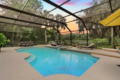 Ponte Vedra Beach, FL home for sale located at 204 Clearwater Dr, Ponte Vedra Beach, FL 32082
