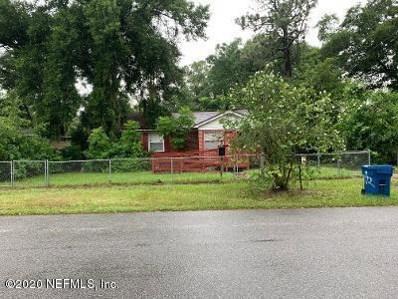 872 Bunker Hill Blvd, Jacksonville, FL 32208 - #: 1062251