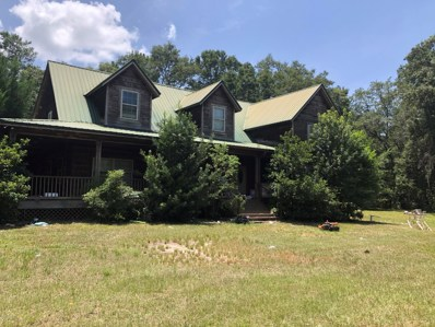 Yulee, FL home for sale located at 86255 Yulee Hills Rd, Yulee, FL 32097