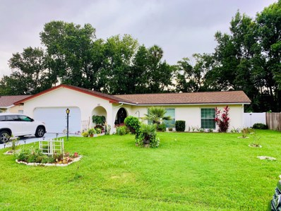 Palm Coast, FL home for sale located at 38 Blakemore Dr, Palm Coast, FL 32137