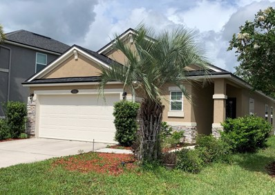 504 Deercroft Ln, Orange Park, FL 32065 - #: 1062288