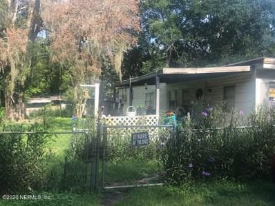 3511 Begonia St, St Augustine, FL 32084 - #: 1062292