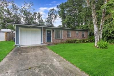 Orange Park, FL home for sale located at 580 Blairmore Blvd W, Orange Park, FL 32073