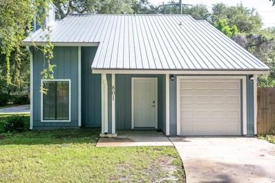 801 Prince Rd, St Augustine, FL 32086 - #: 1062299