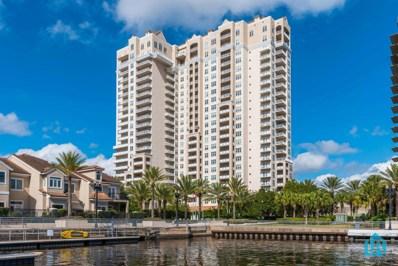 Jacksonville, FL home for sale located at 400 E Bay St UNIT 1604, Jacksonville, FL 32202