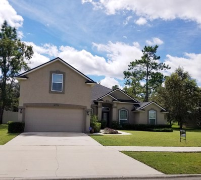 3065 Plantation Ridge Dr, Green Cove Springs, FL 32043 - #: 1062321