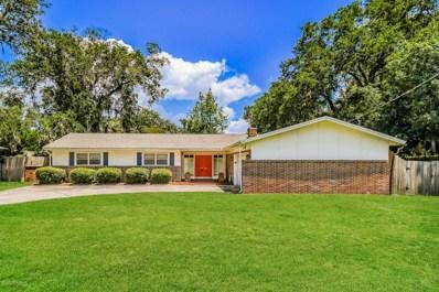 Jacksonville, FL home for sale located at 3775 San Viscaya Dr, Jacksonville, FL 32217