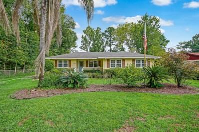5211 Greenway Dr N, Jacksonville, FL 32244 - #: 1062356