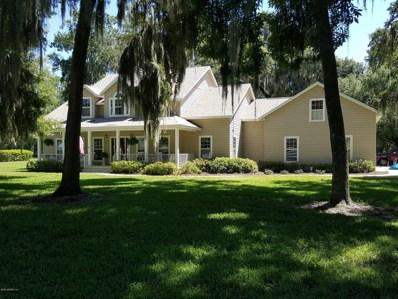 200 River Plantation Rd S, St Augustine, FL 32092 - #: 1062399