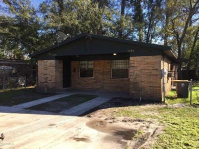 3340 Rayford St, Jacksonville, FL 32205 - #: 1062410