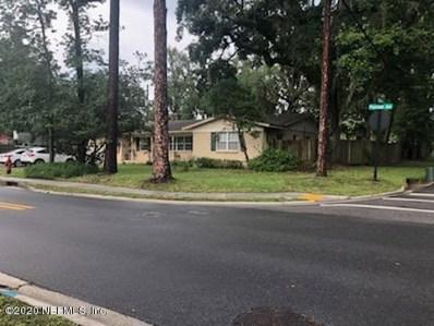 Orange Park, FL home for sale located at 961 Plainfield Ave, Orange Park, FL 32073