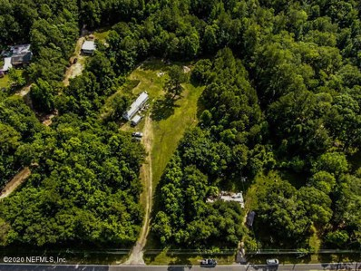 Callahan, FL home for sale located at 43008 Thomas Creek Rd, Callahan, FL 32011
