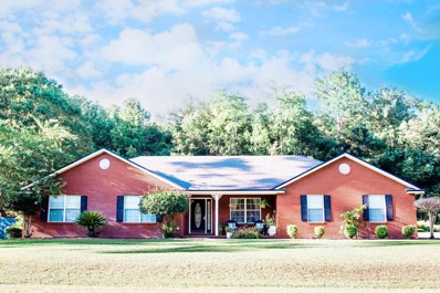 Callahan, FL home for sale located at 55316 Deer Run Rd, Callahan, FL 32011