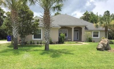 220 Moses Creek Blvd, St Augustine, FL 32086 - #: 1062457