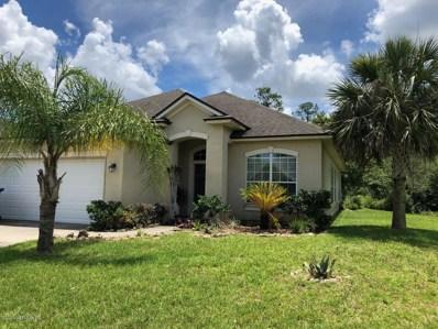 299 Hidden Tree Dr, St Augustine, FL 32086 - #: 1062501