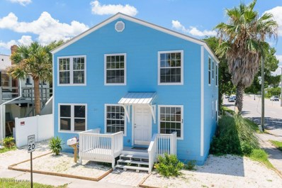 Neptune Beach, FL home for sale located at 237 Oleander St, Neptune Beach, FL 32266