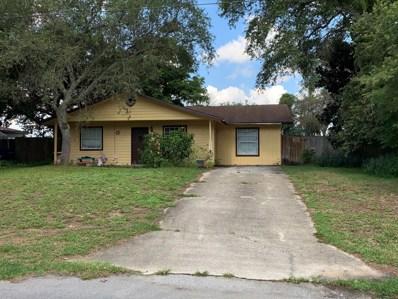 226 Cornell Rd, St Augustine, FL 32086 - #: 1062657