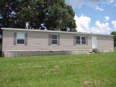 Callahan, FL home for sale located at 35079 Duck Pond Ct, Callahan, FL 32011