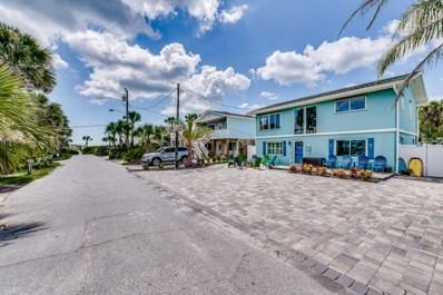 5 B St, St Augustine, FL 32080 - #: 1062681