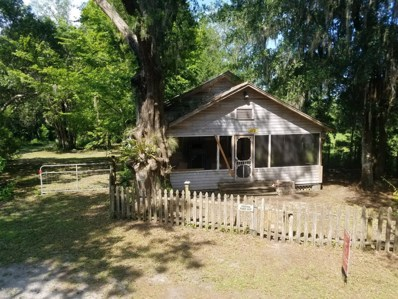 Elkton, FL home for sale located at 7215 Old State Rd 207, Elkton, FL 32033