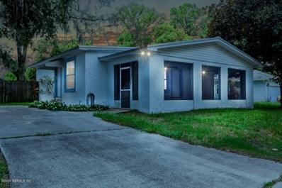 1509 Spruce St, Green Cove Springs, FL 32043 - #: 1062779