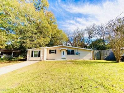 3701 MacGregor Dr, Jacksonville, FL 32210 - #: 1062780