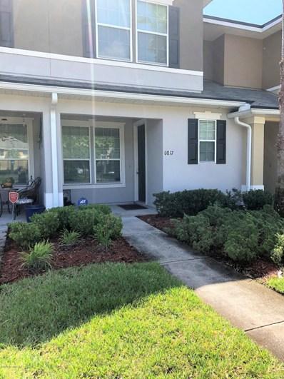 Orange Park, FL home for sale located at 625 Oakleaf Plantation Pkwy UNIT 817, Orange Park, FL 32065