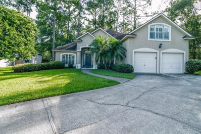 1719 Secluded Woods Way, Fleming Island, FL 32003 - #: 1062790
