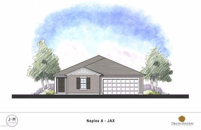 Orange Park, FL home for sale located at 1033 Bear Claw Ln, Orange Park, FL 32065