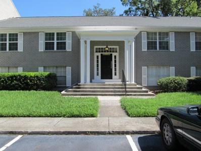 4315 S Plaza Gate Ln S UNIT 201, Jacksonville, FL 32217 - #: 1062886