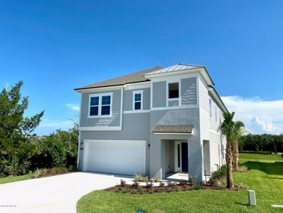 St Augustine, FL home for sale located at 130 St Barts Ave, St Augustine, FL 32080
