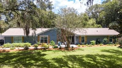 Orange Park, FL home for sale located at 2491 Windwood Ln, Orange Park, FL 32073