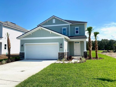 St Augustine, FL home for sale located at 54 St Barts Ave, St Augustine, FL 32080